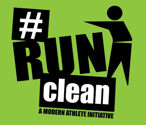 Run Clean with Modern Athlete
